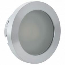 Встраиваемый светильник Denkirs DK3012 DK3012-AL