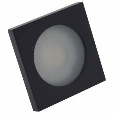 Встраиваемый светильник Denkirs DK3012 DK3015-BK