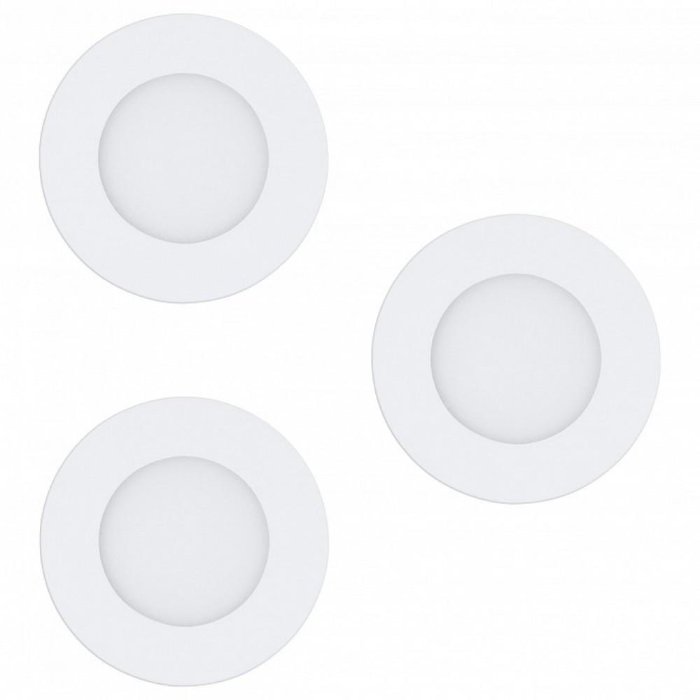 Встраиваемый светильник Eglo Fueva 97111