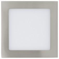 Встраиваемый светильник Eglo ПРОМО Fueva 1 31673