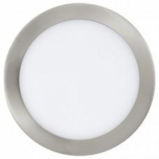 Встраиваемый светильник Eglo ПРОМО Fueva 1 31675