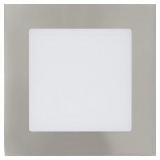 Встраиваемый светильник Eglo ПРОМО Fueva 1 95276