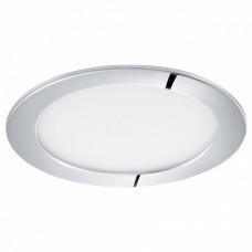 Встраиваемый светильник Eglo ПРОМО Fueva 1 96056