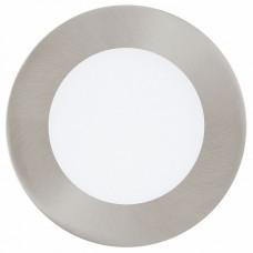 Встраиваемый светильник Eglo ПРОМО Fueva 1 96406