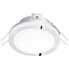 Встраиваемый светильник Eglo ПРОМО Pineda 1 95962