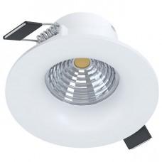 Встраиваемый светильник Eglo Saliceto 98245