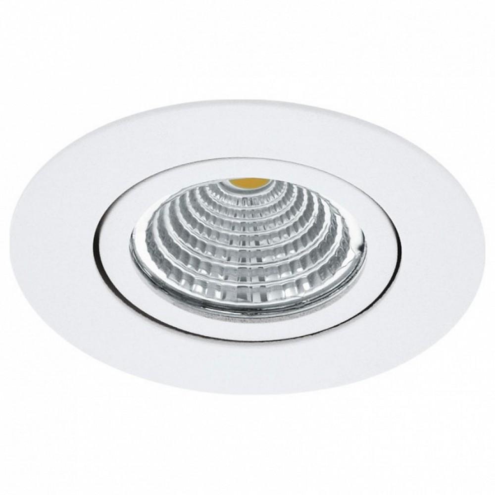 Встраиваемый светильник Eglo Saliceto 98301