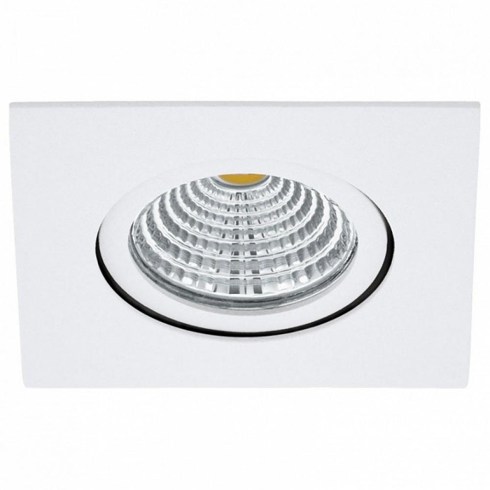Встраиваемый светильник Eglo Saliceto 98302