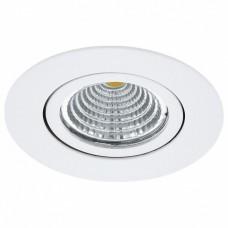 Встраиваемый светильник Eglo Saliceto 98305