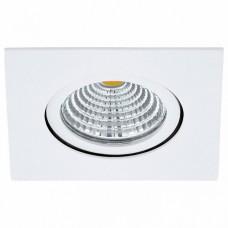 Встраиваемый светильник Eglo Saliceto 98306