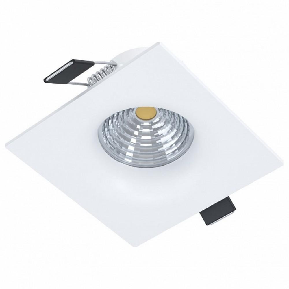 Встраиваемый светильник Eglo Saliceto 98473