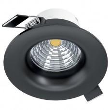 Встраиваемый светильник Eglo Saliceto 98607
