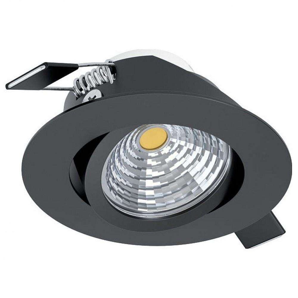 Встраиваемый светильник Eglo Saliceto 98609
