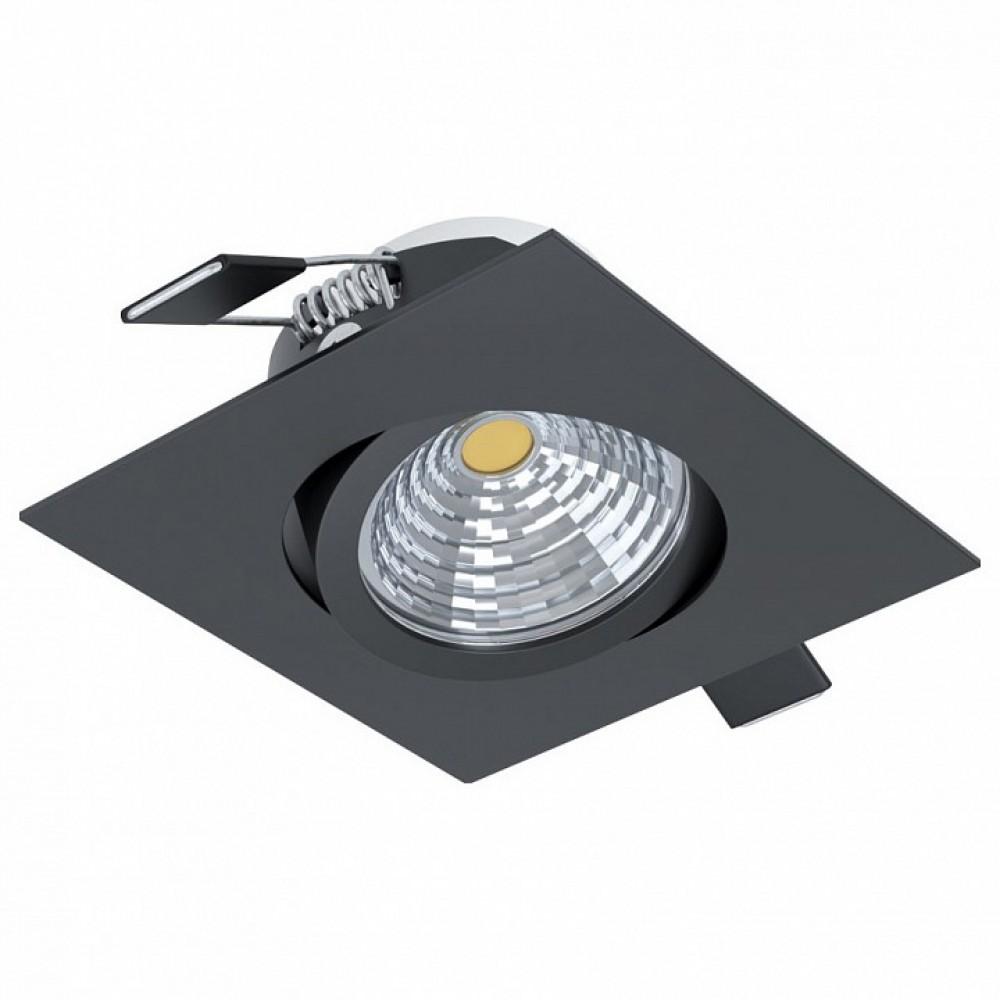 Встраиваемый светильник Eglo Saliceto 98611