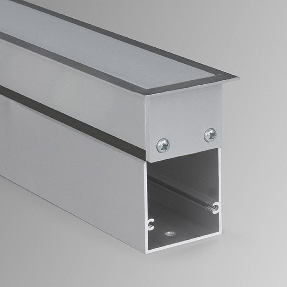 Встраиваемый светильник Elektrostandard 100-300-53 a040149