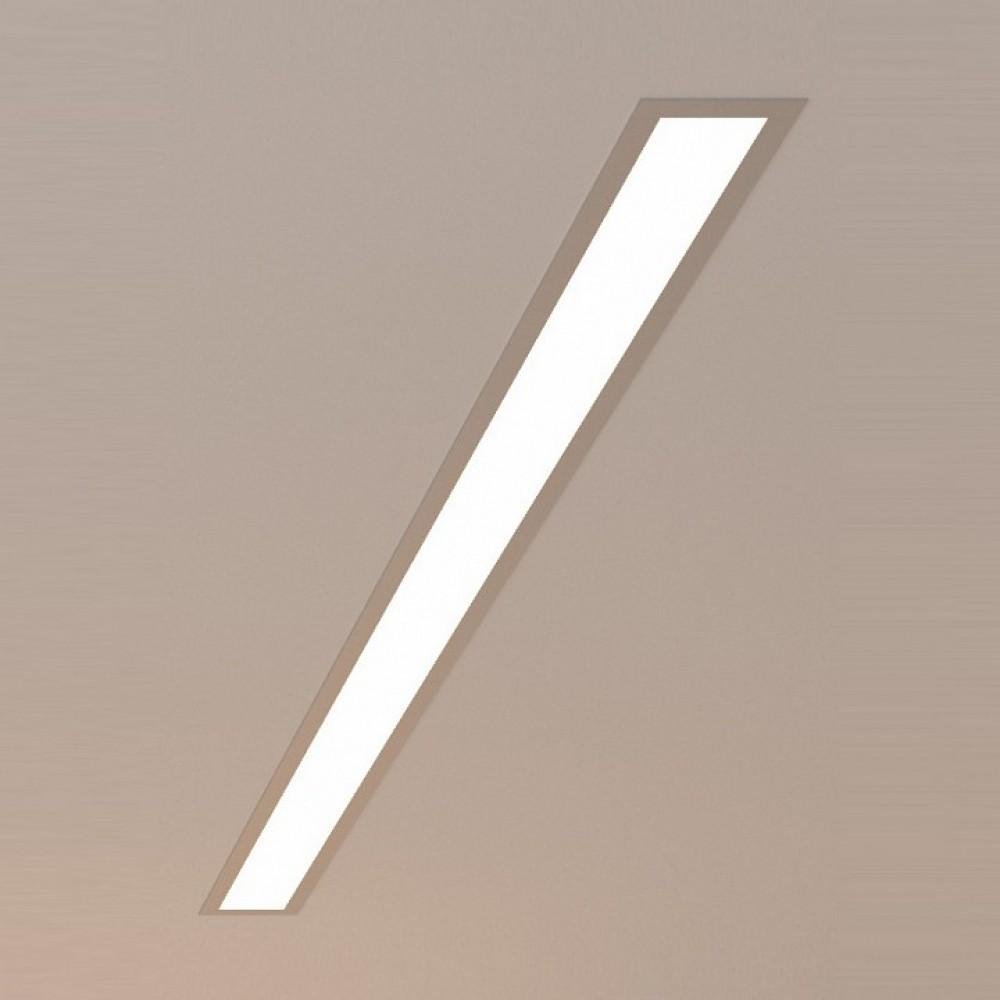 Встраиваемый светильник Elektrostandard 101-300-78 a041465