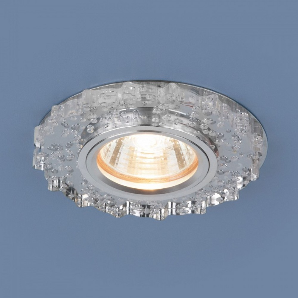 Встраиваемый светильник Elektrostandard 2202 a038454