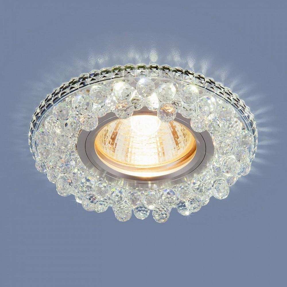 Встраиваемый светильник Elektrostandard 2211 a039674