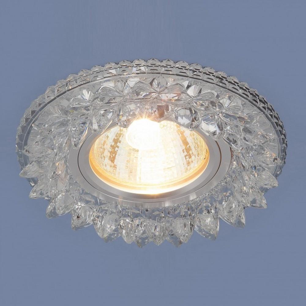 Встраиваемый светильник Elektrostandard 2212 a039675