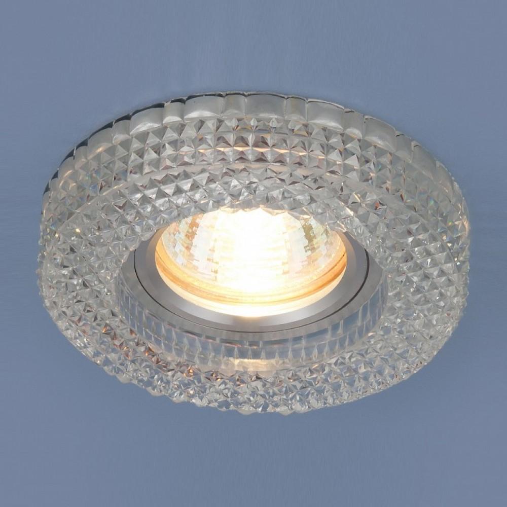 Встраиваемый светильник Elektrostandard 2213 a040429