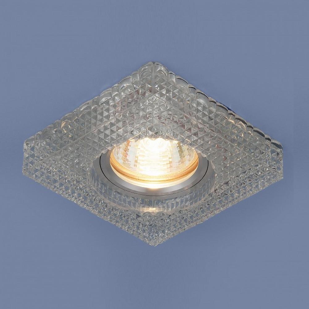 Встраиваемый светильник Elektrostandard 2214 a040430
