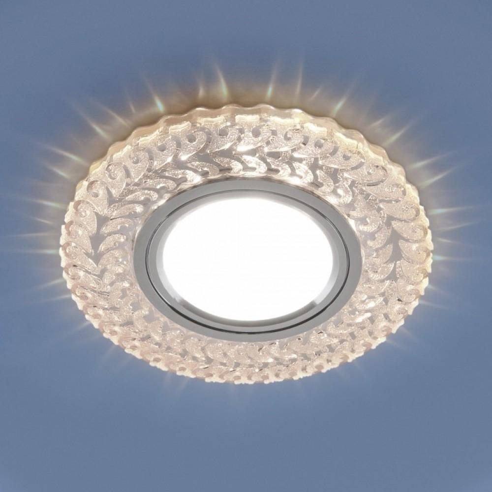 Встраиваемый светильник Elektrostandard 2223 a043146
