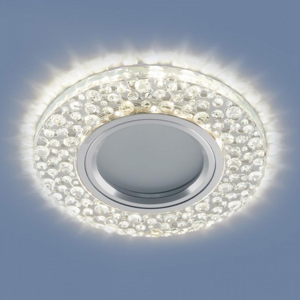 Встраиваемый светильник Elektrostandard 2225 a043148
