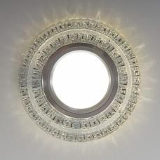 Встраиваемый светильник Elektrostandard 2225 a043149