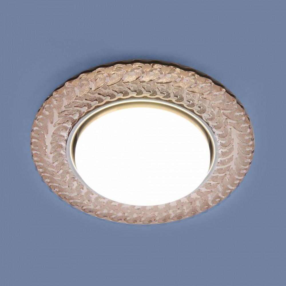 Встраиваемый светильник Elektrostandard 3027 a043159