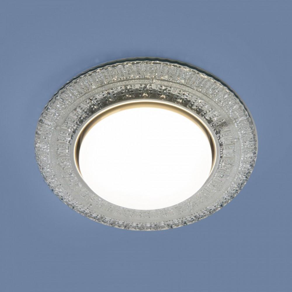 Встраиваемый светильник Elektrostandard 3028 a043160