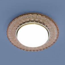 Встраиваемый светильник Elektrostandard 3028 a043161