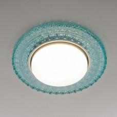 Встраиваемый светильник Elektrostandard 3028 a043180