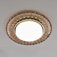 Встраиваемый светильник Elektrostandard 3028 a043181