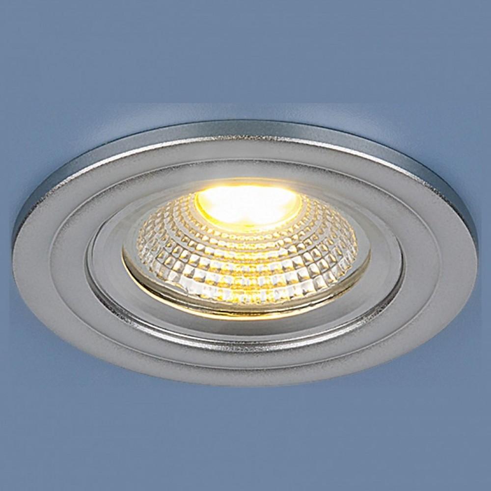 Встраиваемый светильник Elektrostandard 9902 a038458
