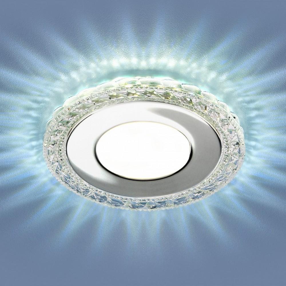 Встраиваемый светильник Elektrostandard 9909 a039388