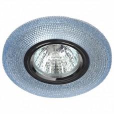 Встраиваемый светильник Эра DK LD1 DK LD1 BL