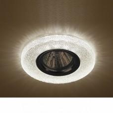 Встраиваемый светильник Эра DK LD1 DK LD1 BR