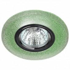 Встраиваемый светильник Эра DK LD1 DK LD1 GR