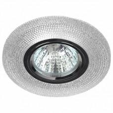 Встраиваемый светильник Эра DK LD1 DK LD1 WH