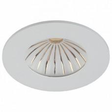 Встраиваемый светильник Эра DK LD10 DK LED 10-6 GD