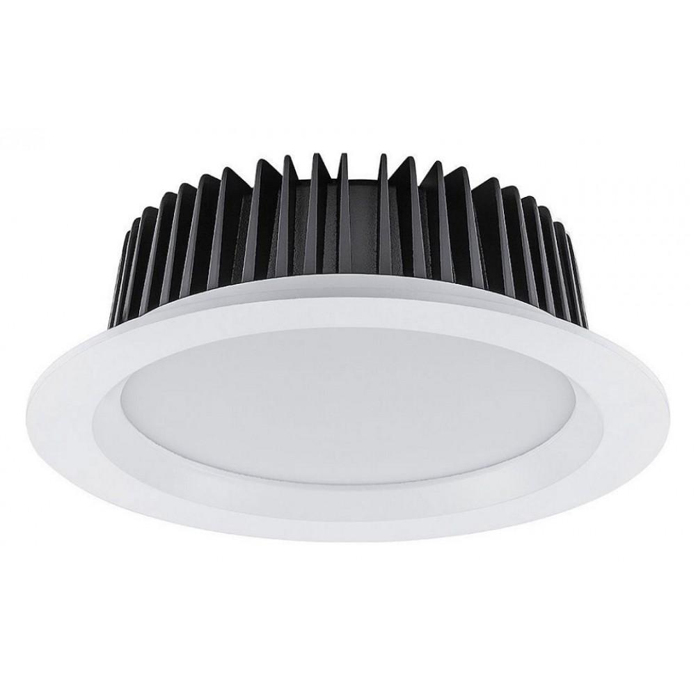 Встраиваемый светильник Feron AL253 32626