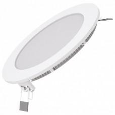 Встраиваемый светильник Gauss 939111 939111109