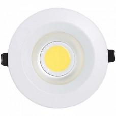 Встраиваемый светильник Horoz Electric HRZ00000373