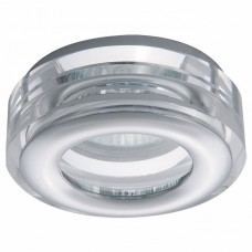 Встраиваемый светильник Lightstar Difesa Mini 006830