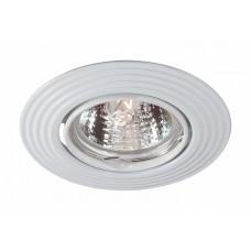 Встраиваемый светильник Novotech Antic 369434
