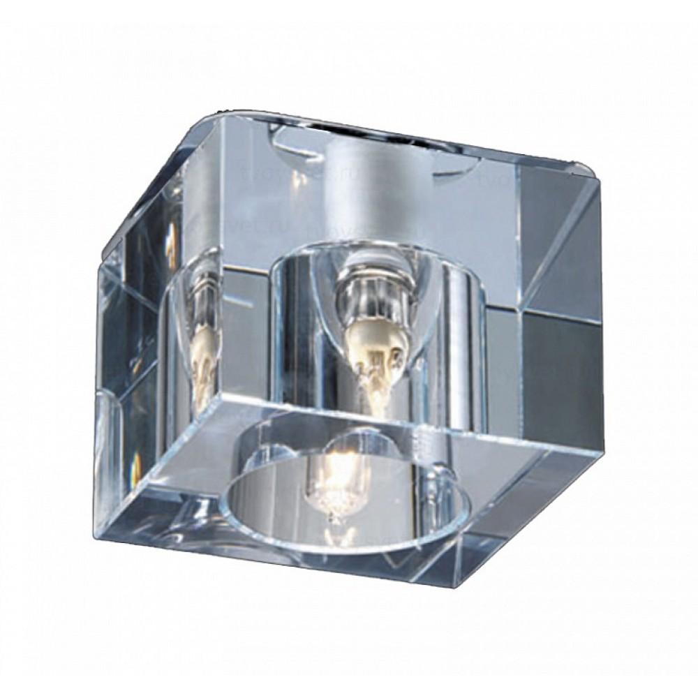 Встраиваемый светильник Novotech Cubic 369298