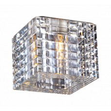 Встраиваемый светильник Novotech Cubic 369600