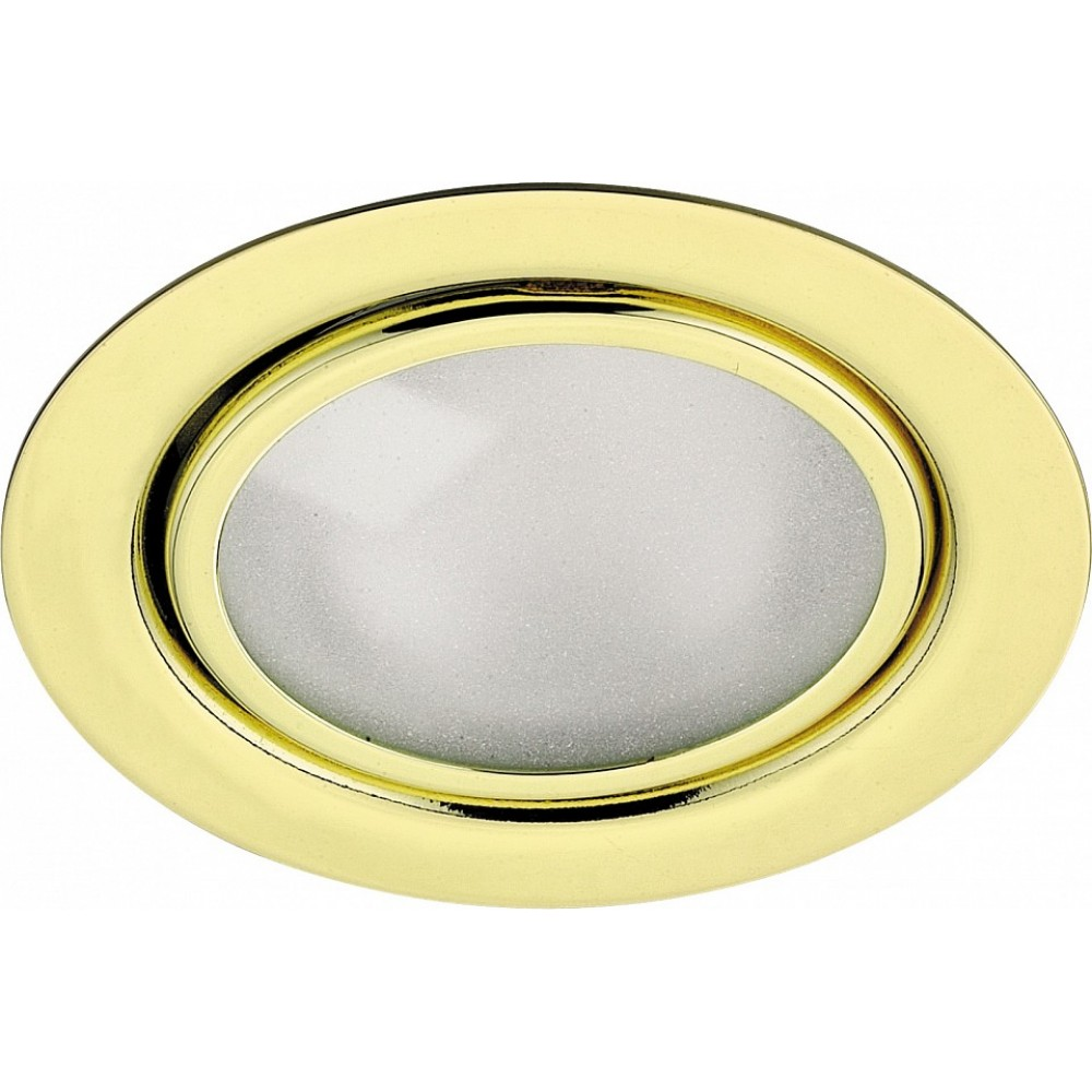 Встраиваемый светильник Novotech Flat 369121