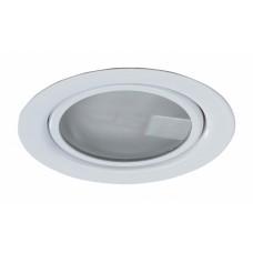 Встраиваемый светильник Novotech Flat 369344