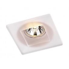Встраиваемый светильник Novotech Glass 369212